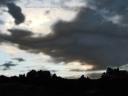 Bella, sky